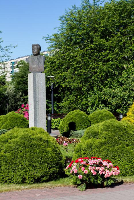 День памяти Святослава Николаевича Федорова